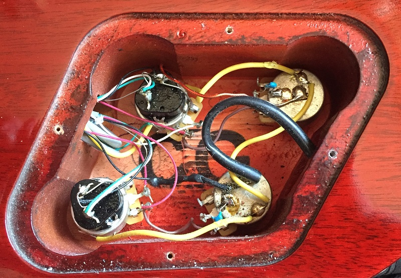 2012 les paul wiring   20 wiring diagram images